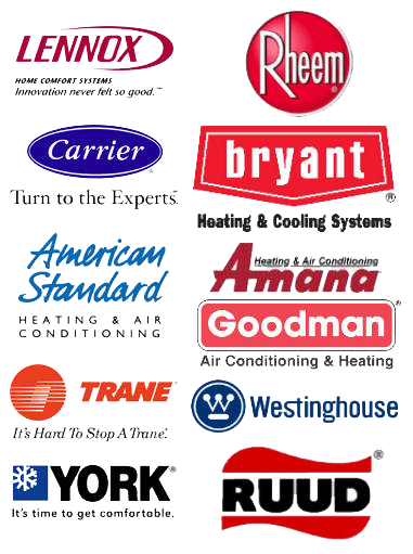 ac names