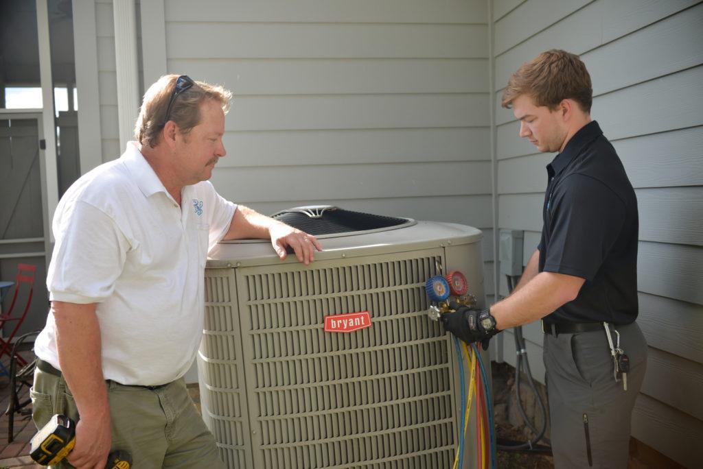 Air+Conditioning+Repair+&+Service