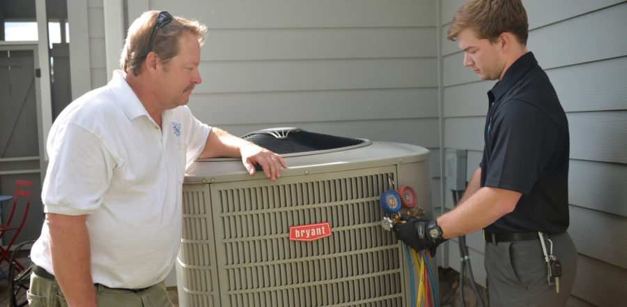 Air Conditioning Service FL